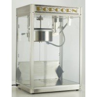 14 oz Silver Screen Professional Popcorn Machine