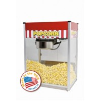 14 oz Classic Pop Popcorn Machine