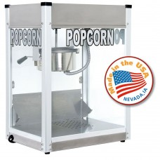 4 oz Professional Series Popcorn Machine