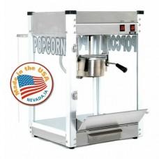 6 oz Professional Series Popcorn Machine