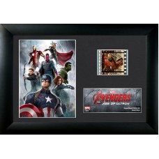 Marvel's Avengers: Age of Ultron (S5) Minicell