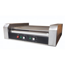 Centerstage Professional 18 Hot Dog Roller Grill