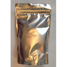 Chocolate Popcorn Glaze