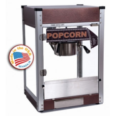 4 oz Cineplex Theater Popcorn Machine - Copper