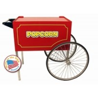 14 oz Popcorn Cart