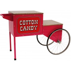 Econo Cotton Candy Machine Cart