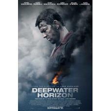 Deepwater Horizon Movie Poster 27 x 40