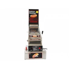 Commercial Hotdog Cooker / Dispenser