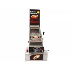 Commercial Hotdog Cooker / Dispenser