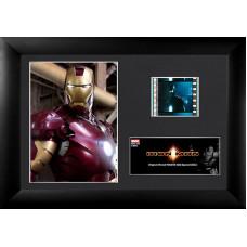 Iron Man (S3) Minicell