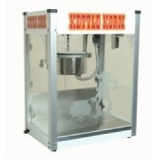 Kettle Korn Popcorn Machine 6 oz