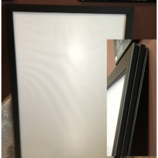 LED Poster Frame 27 inch x 40 inch