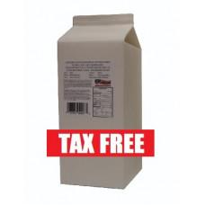 Centerstage Professional Cotton Candy Sugar Floss - Maple 3.25 LB Carton