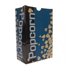 Popcorn Butter Proof Bags - Medium