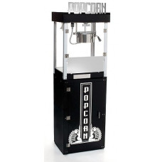 4 oz Metropolitan Commercial Popcorn Machine With Pedestal