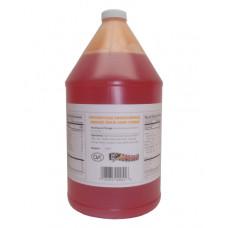 Snow Cone Syrup Orange