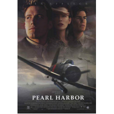 Pearl Harbor Movie Poster 27 x 40
