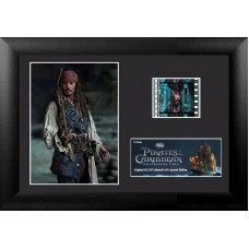 Pirates of the Caribbean On Stranger Tides (S3) Minicell