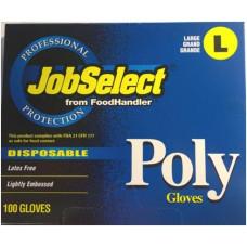 Disposable Foodhandler Gloves