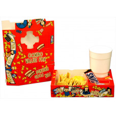 Concession Serving trays