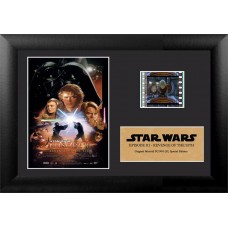 Star Wars Episode III Revenge of the Sith Authentic 35mm FilmCells