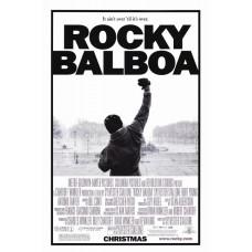 Rocky Balboa Movie Poster 27 x 40