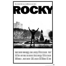 Rocky Movie Poster 27 x 40