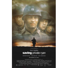 Saving Private Ryan Movie Poster 27 x 40