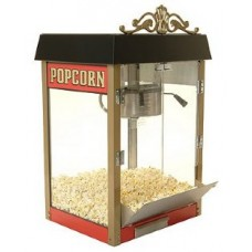 4 oz Street Vendor Commercial Popcorn Machine