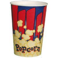 Theater Popcorn Buckets 32 oz