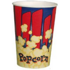 Theater Popcorn Buckets 32 oz