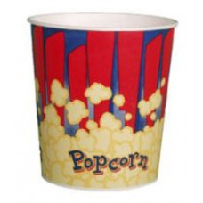 Popcorn Buckets 130 oz