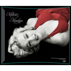 Marilyn Monroe (Red Dress) StarFire Print
