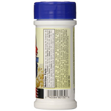 Popcorn Seasoning - White Cheddar