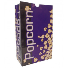 Popcorn Butter Proof Bags - Xlarge